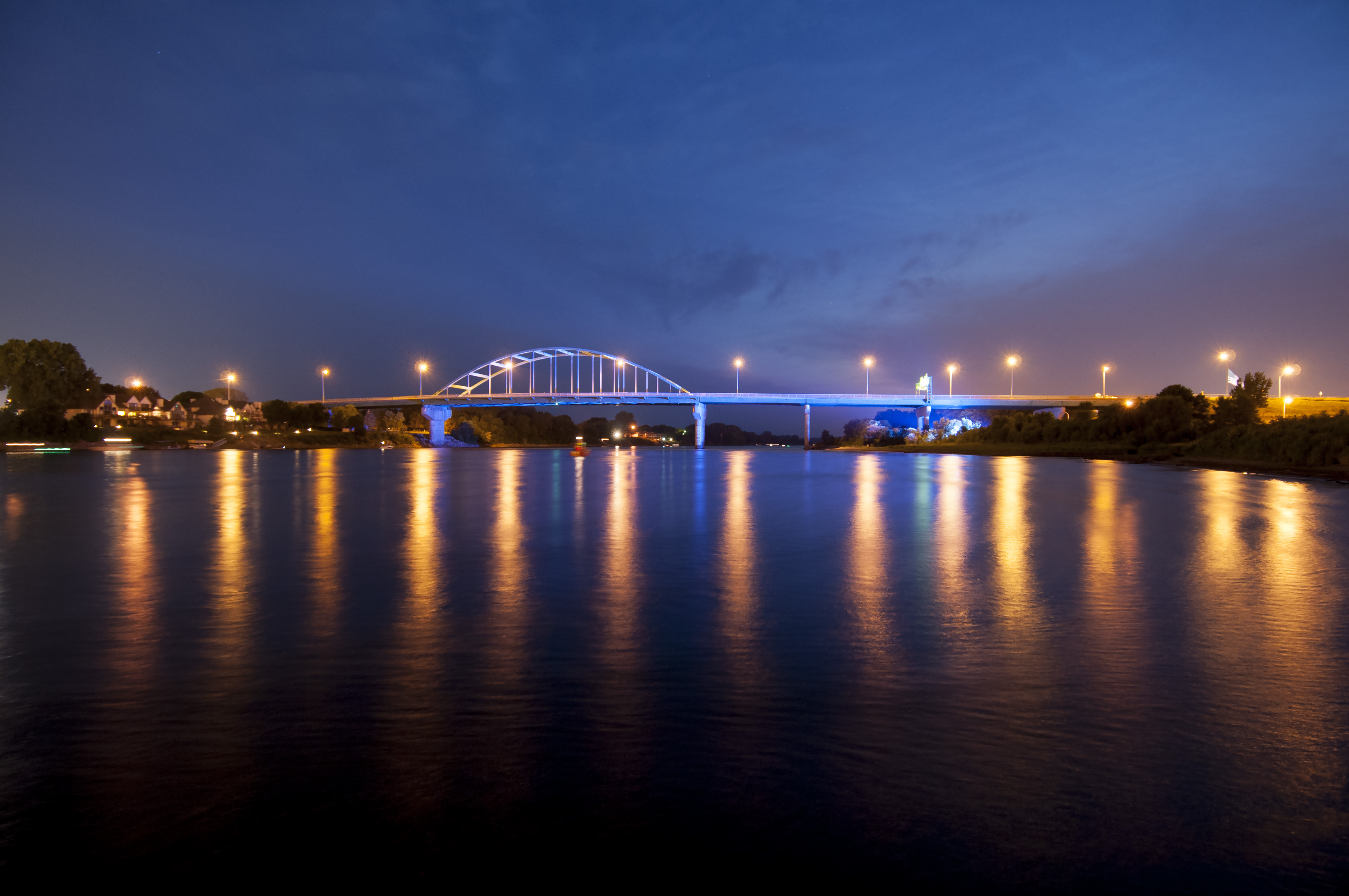 Sioux City Memorial Bridge